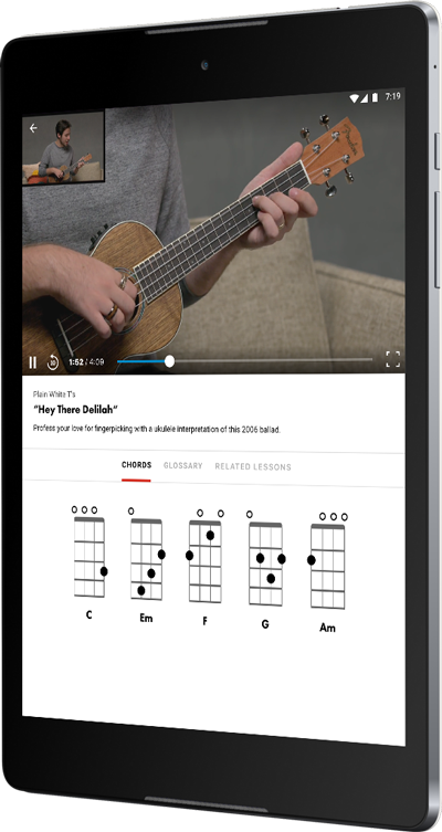 How to Play Ukulele | Learn Ukulele | Online Lessons by