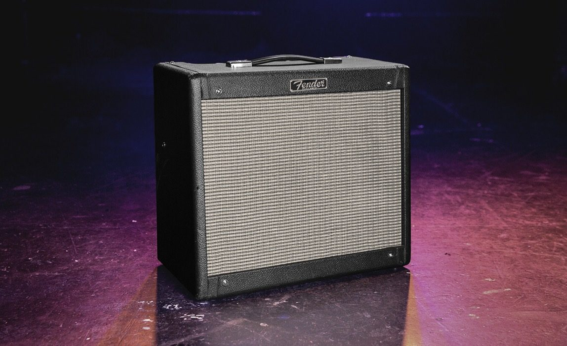 Fender Hot Rod Amps – DeVille IV, Deluxe IV, Blues Junior