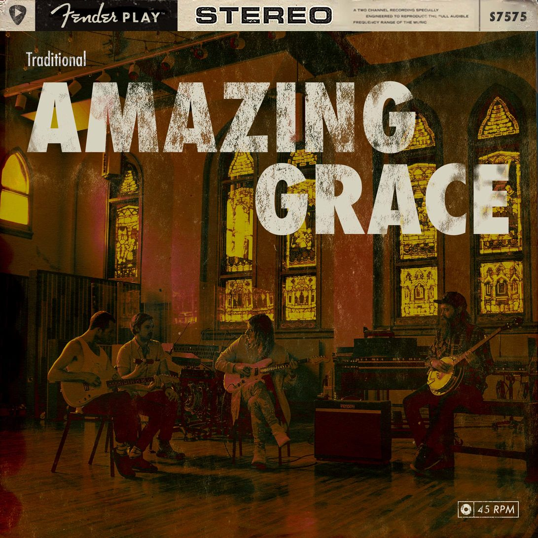 Amazing grace by traditional guitar chords guitar lessons amazing grace hexwebz Gallery