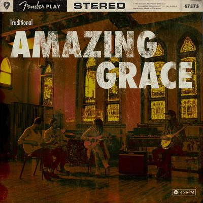 How to Play Amazing Grace on Guitar | Chords | Fender Play