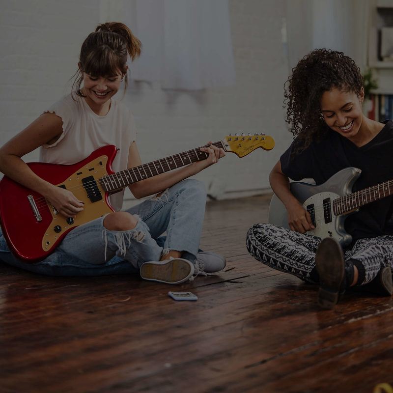 Fender Play Guitar Lessons - Learn How to Play Guitar in 7 Min a Day