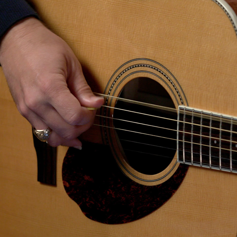 accordeur guitar ap tuner