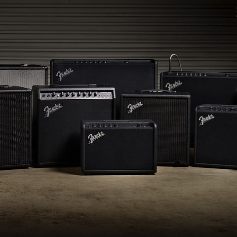 Modeling Amps