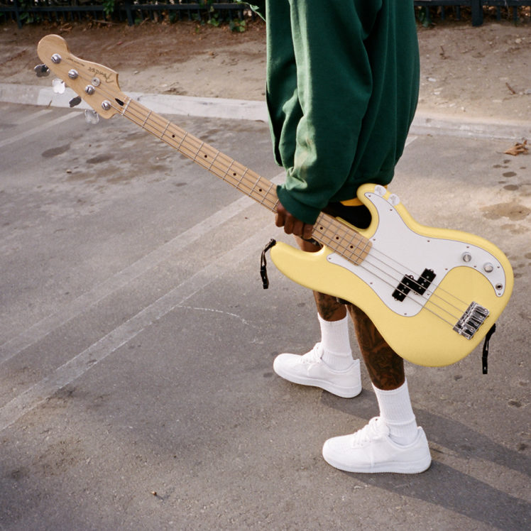 Fender Player Series - The Real Thing
