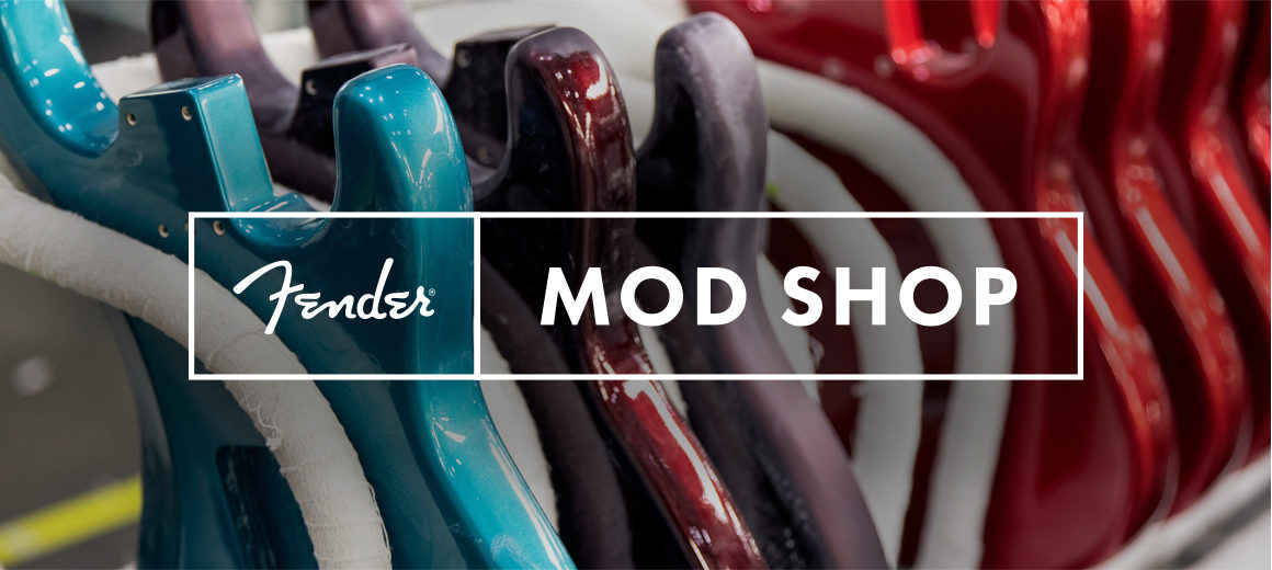 Mod Shop Lefties