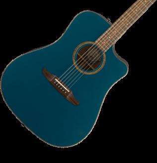 California Series Acoustic Guitars | Fender