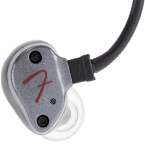 Fender PureSonic Earbuds | Wired, Wireless Bluetooth Earbuds