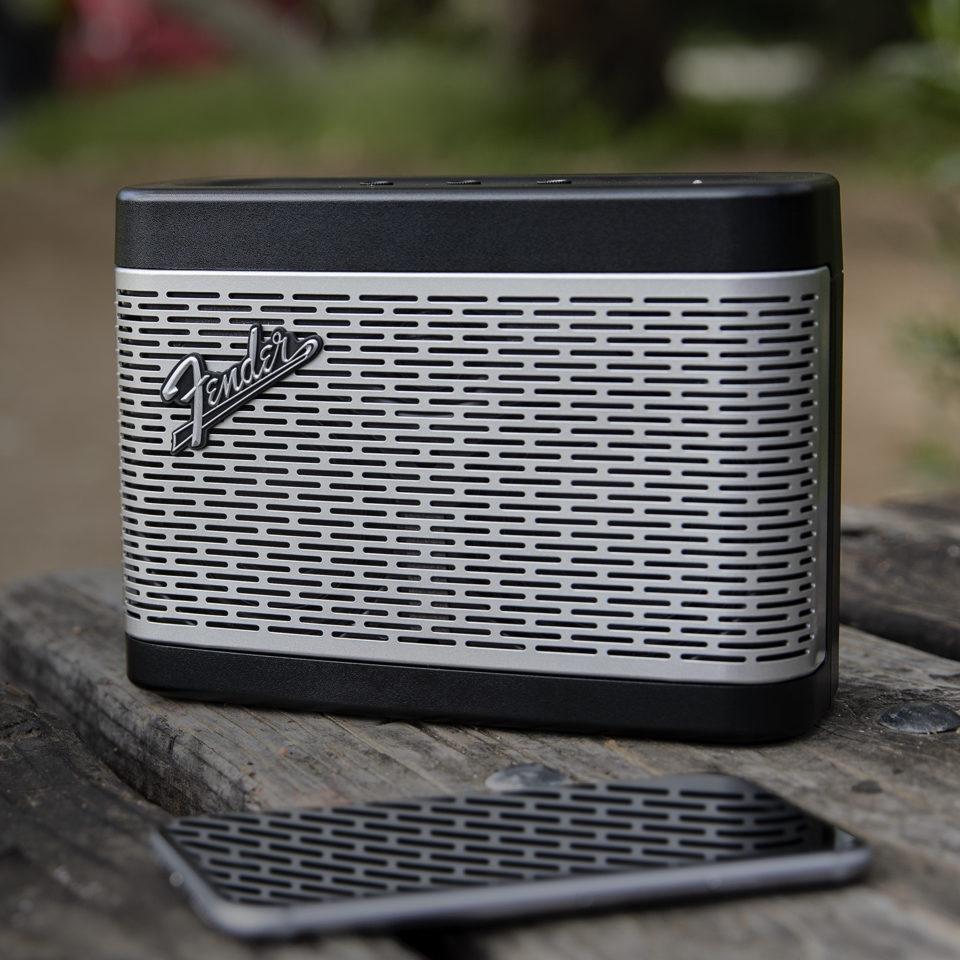 Bluetooth Speakers by Fender