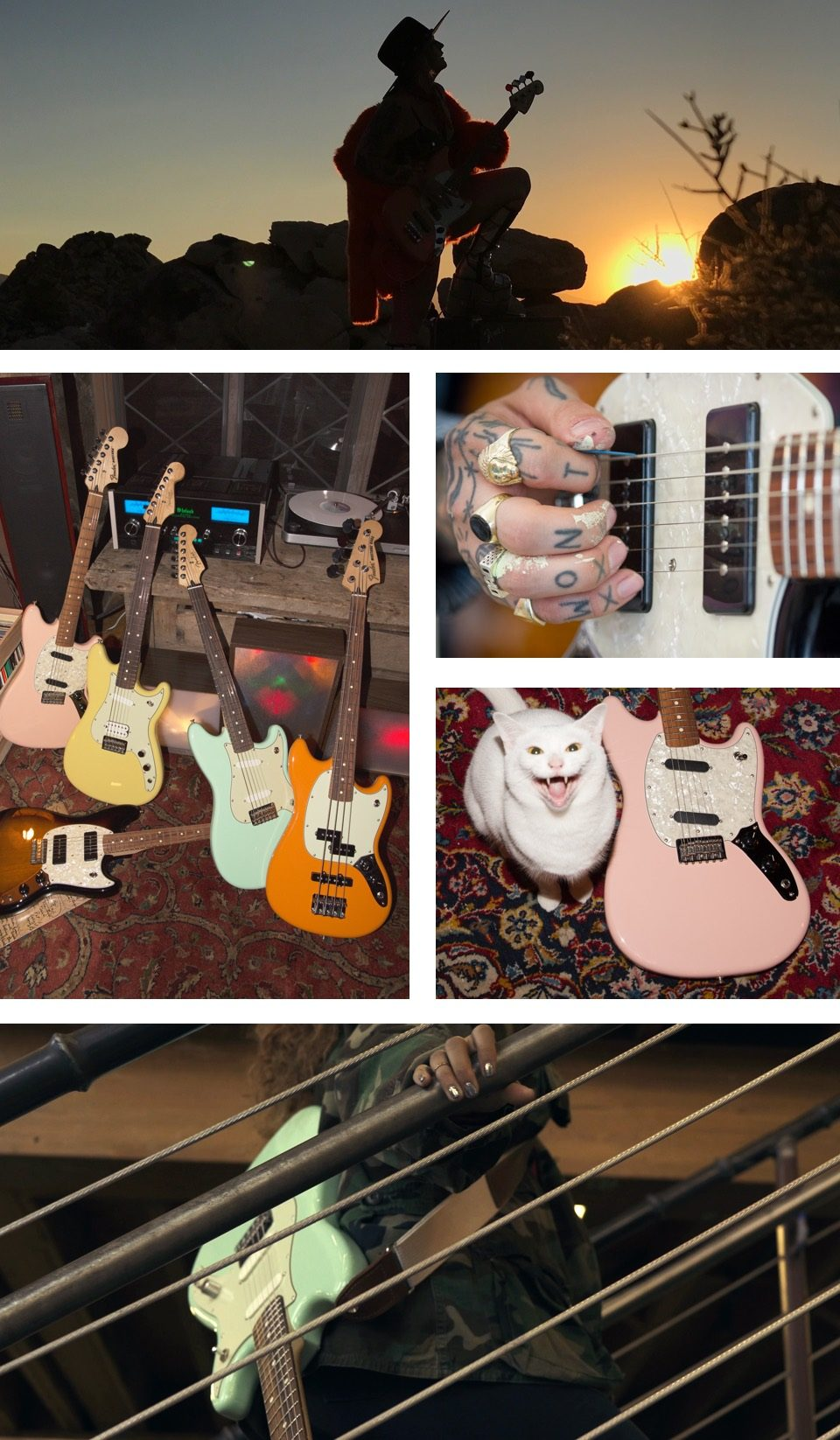 Mustang Offsets Fender Electric Basses Way Switch Wiring Help Telecaster Guitar Forum In The Wild
