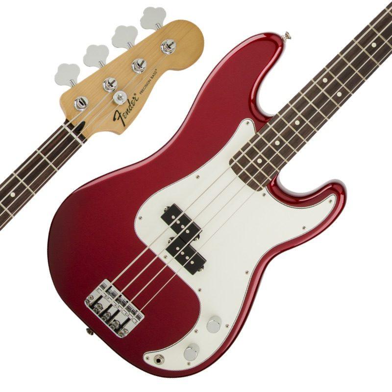 bass guitars fender electric basses