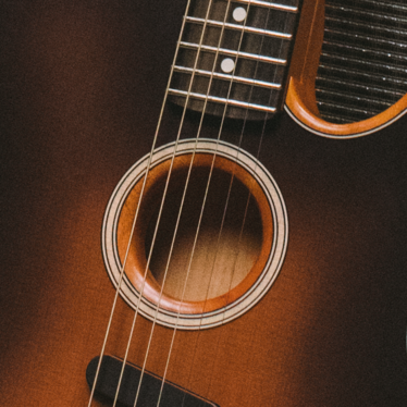 Acoustasonic Acoustic Guitars