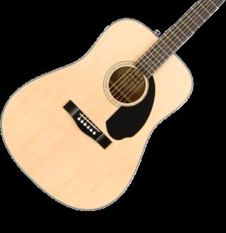Fender Acoustic Packs