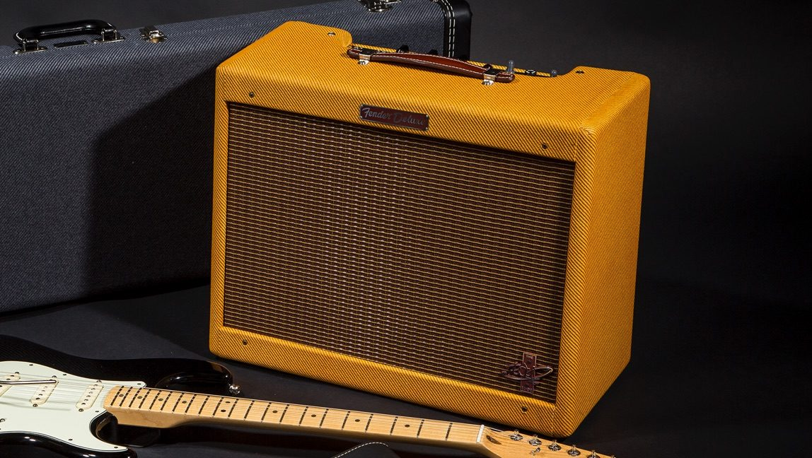Amps | Fender Guitar Amplifiers