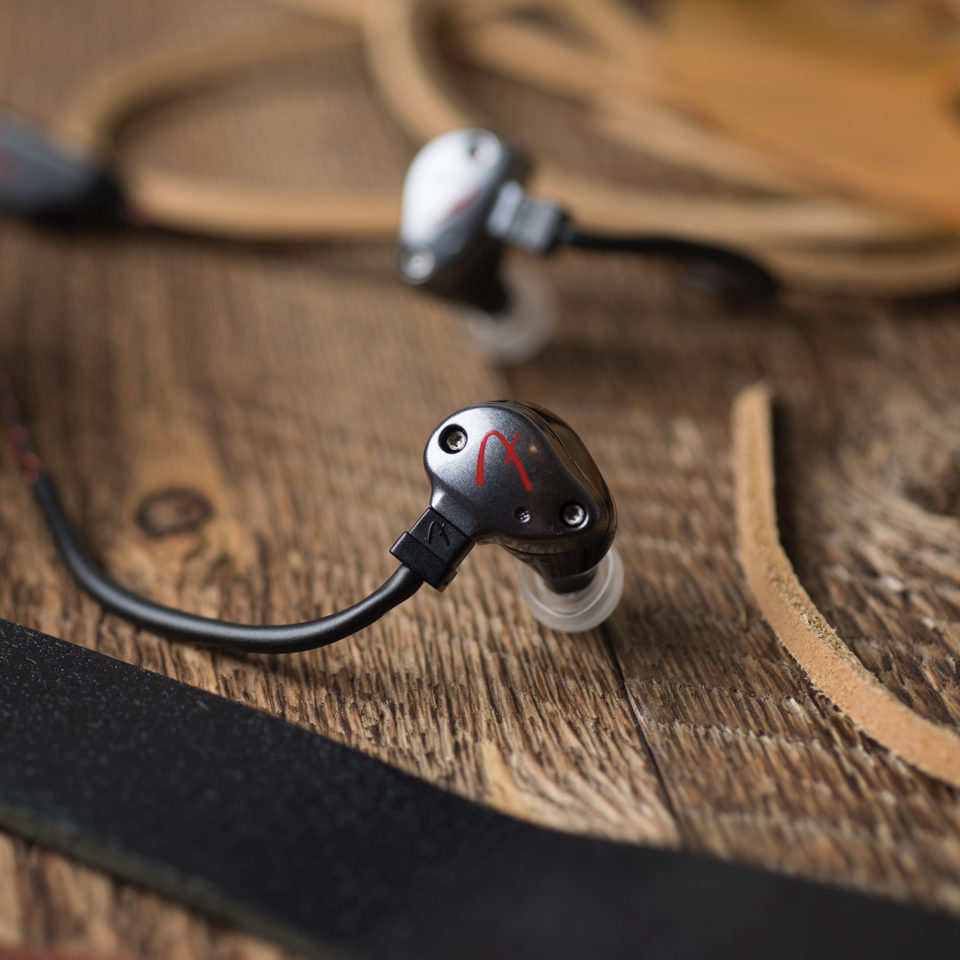 25c4e7d914d Fender PureSonic Earbuds | Wired, Wireless Bluetooth Earbuds