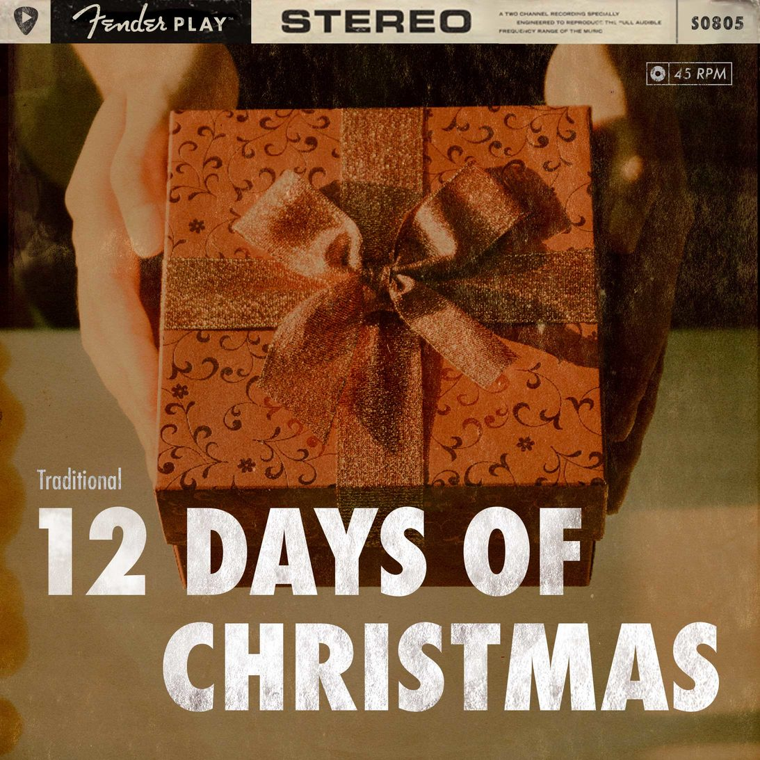 12 days of christmas by traditional guitar chords guitar lessons 12 days of christmas hexwebz Choice Image