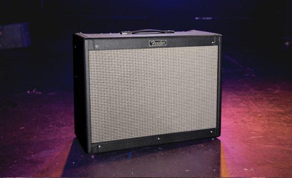 Fender Hot Rod Amps Deville Iv Deluxe Iv Blues Junior