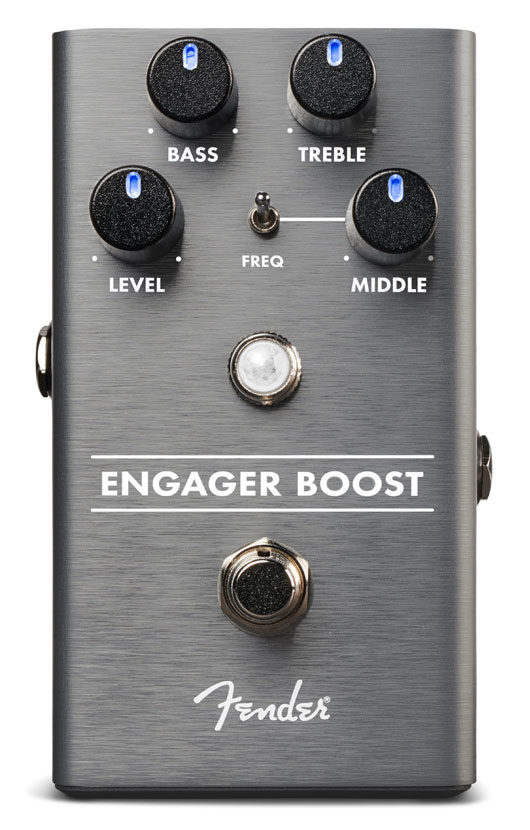 Engager Boost